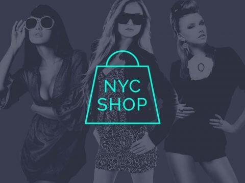 nyc shop
