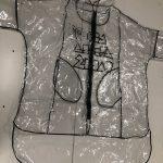 hafty nadruk